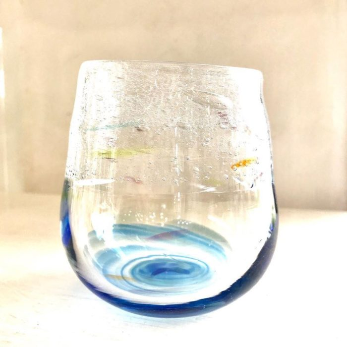 小さめシンプルグラス