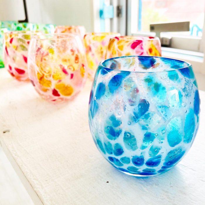 大人気のミナモタルグラス