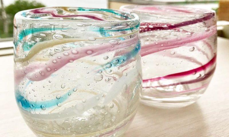コロリンかわいいタルグラス